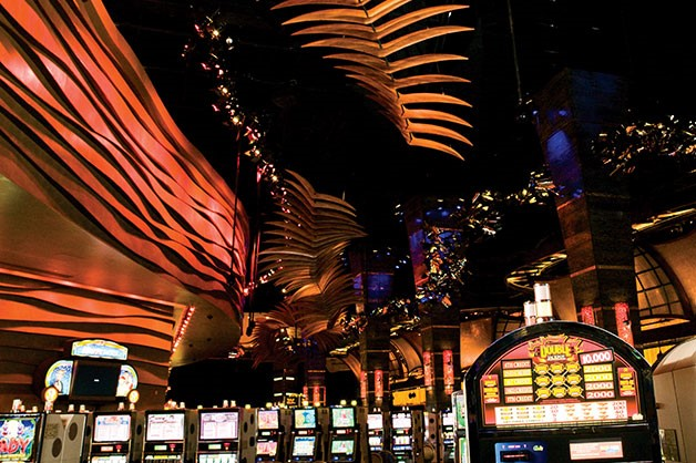 Echtgeld casino