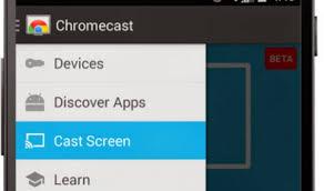So beamen Sie Ihr Telefon oder Ihren PC-Bildschirm auf den Fernseher