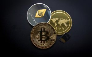 Arbeitgeber XRP bei Bitcoin Trader
